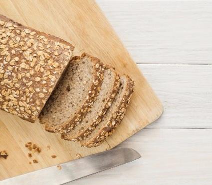 chleb pokrojony